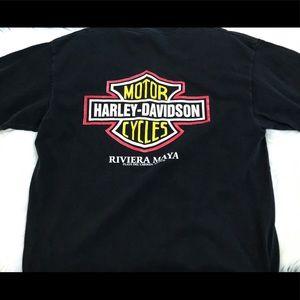 Harley Davidson Riviera Maya T-shirt